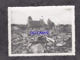 Photo Ancienne - LOUVIERS - Les Dégats De 1940 - WW2 - Louviers