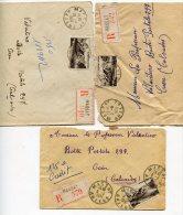 ARIEGE De MASSAT 3  Env. Recom. De  1950 1951 - 1921-1960: Periodo Moderno
