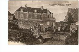 44 - Donges - Château De La Lande - France