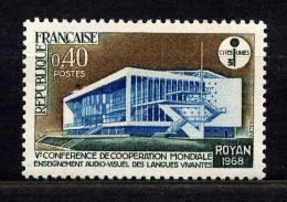 N° 1554** - ROYAN - France