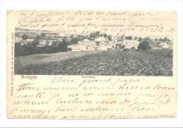 BOVIGNY ( Gouvy )- Panorama (Y289)Aub - Gouvy