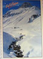 En Haute Tarentaise, VAL D'ISERE échapée Sur La Pointe Du Charvet - Carte Postale Non écrite TTB - Val D'Isere