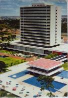 AFRIQUE COTE D'IVOIRE - ABIDJAN - L'hôtel Ivoire - Cpsm Non écrite Correcte - Ivory Coast