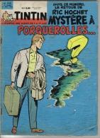 TINTIN   N° 717   -  TIBET -   DARGAUD   JUILLET 1962 - Tintin