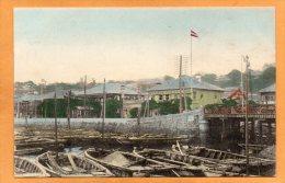Oura Nagasaki 1905 Postcard - Japan