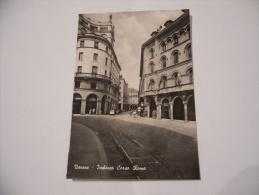 Cartolina Varese Imbocco Corso Roma Nuova Non Viaggiata - Varese