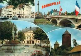 CPSM Bonneville R533 - Bonneville