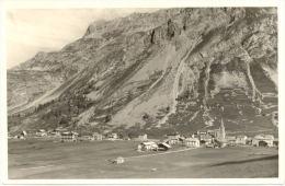 73/CPSM - Val D'Isère - Vue Générale - Val D'Isere