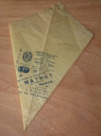 NAMUR - Tabacs De La SEMOIS - L. MATHOT - EXPO Brux. Médaille D'or 1888 - Tabak (verwante Voorwerpen)