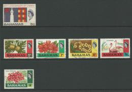 Very Small Used Collection Still Good Value Here - Bahamas (1973-...)
