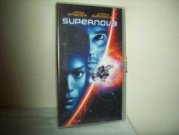"""Film In Videocassetta  """"Supernova - Fantascienza E Fanstasy"""