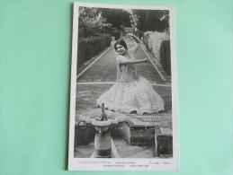ANDALUCIA - Carmen VARGAS, Una Bailarina - Espagne