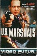 CARTE-VIDEO FUTUR-N�34-US MARSHALS-TBE -
