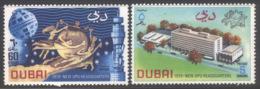 DUBAI - UPU - **MNH - 1970 - U.P.U.