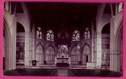 PC8502 Interior Of St Charles Roman Catholic Church, Gosforth, Northumberland. - Otros