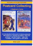 POSTCARD COLLECTING   - A  Beginner's Guide - Books