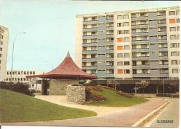 NEUVILLE LES DIEPPE .. PLACE HENRY DUNANT .. IMM. JACQUES COEUR - France