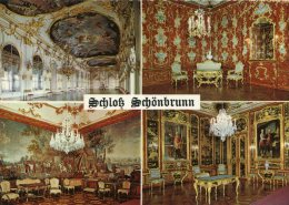 CP-Autriche-1983-Vienne-Schonbrunn - Château De Schönbrunn
