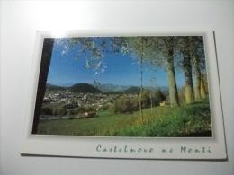 Castelnovo Nè Monti - Reggio Nell'Emilia