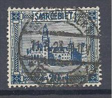 SARRE YVERT N� 88  OBL TTB