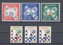 LIBYA - Selection Of Stamps - Libia