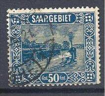 SARRE YVERT N� 94  OBL TTB