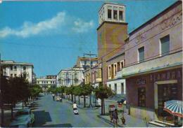 BATTIPAGLIA (SA)  - CORSO ITALIA - F/G  - V: 1969 - Battipaglia