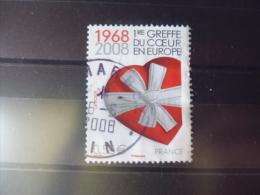 TIMBRE OBLITERE  FRANCE YVERT N° 4179 - Frankreich