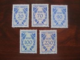 Turkey   1984  MNH  175.79 - 1921-... République