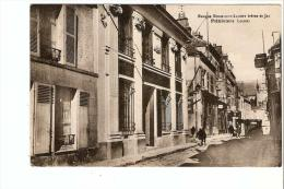 45 PITHIVIERS , Banque Bouilloux-Lafond Freres Et Jay. - Pithiviers