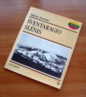 Lithuanian Book / Sventaragio Slenis (Sventaragis Valley) By D. Juozenas - Livres, BD, Revues
