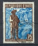 Haiti,1959, MiNr.582,Gest.  Zustand: I-II - Haiti