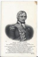 CPA  Militaire Amiral HORACE NELSON 1758  1805,papier Velin - Uomini Politici E Militari