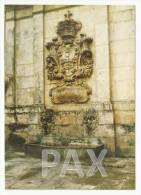 COIMBRA - CHAFARIZ D'EL-REI ( CELAS ) - CHAFARIZES DE PORTUGAL - PUBLICIDADE No VERSO - 2 SCANS - Coimbra