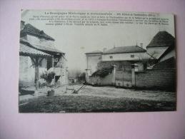 Dép. 69 - CP N° 211R - Château De Charbonnières - CPA/E 1916 - Autres Communes