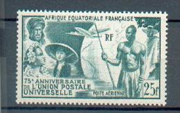 AEF 387 - YT PA 54 * - A.E.F. (1936-1958)