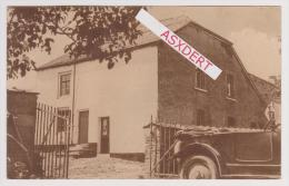 547 /  HOUFFALIZE - ENGREUX-MABOMPRE - Vieille Maison - Circulée +/- 1935 - Houffalize