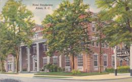 South Carolina Ailken Hotel Henderson - Aiken
