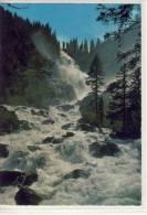 KRIMML - Höchsten Wasserfälle Europas - Krimml