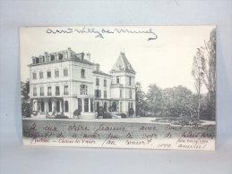 Jurbise. Château Des Viviers. - Jurbise