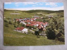 Deutschland -  Rothenbuch I. Spessart - 8771      D107551 - Aschaffenburg