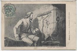 27 - GISORS- Le Proisonnier - Gisors