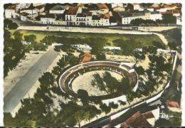 Hérault :  LUNEL :  Vue  Aérienne  Sur  Les  Arenes - Lunel