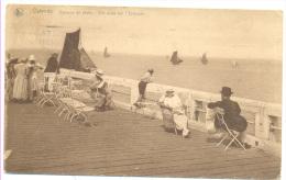 OSTENDE Anne 1927 - Oostende