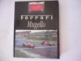 Giorgio Nada-ferrari Mugello - 1991 - Da Identificare