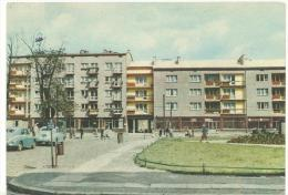 Pologne :  GORZOW  WLKP  Nowe   Budownictwo - Poland