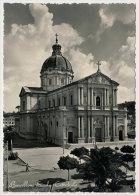 BARCELLONA (ME) LA CATTEDRALE 1956 - Messina