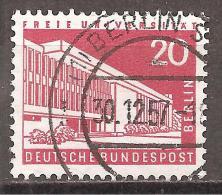 Berlin 1956 /// Mi. 146 O - Gebraucht
