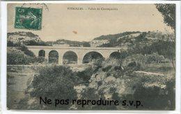 - VITROLLES - Vallon De Chanteperdrix,  En Juin 1910, Splendide, Peu Courante, TBE, Scans., - France