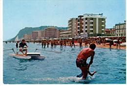 """Pesaro - Hotel """" La Bussola"""" - Pesaro"""